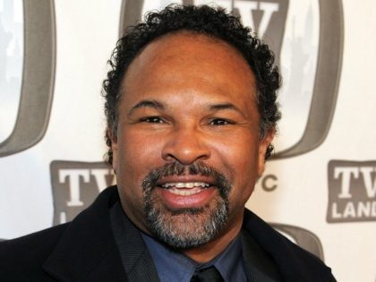 Actor Geoffrey Owens attends the 9th Annual TV Land Awards at the Javits Center on April 10, 2011 in New York City. (Photo by Larry Busacca/Getty Images)