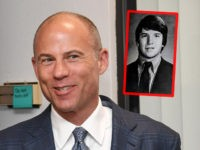 Michael Avenatti Accuses Kavanaugh of 'Gang Rape,' Alleges Vulgar Secret Code in High School Yearbook