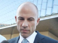 Avenatti Locks Account, Admits Kavanaugh Accuser Might Not Appear