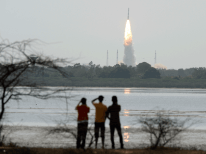 india rocket space