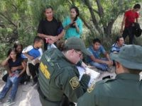 Agents Apprehend 2,000 Migrants in 3 Days at Single Border Crossing
