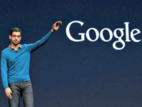 Google CEO Sundar Pichai Claims Company Has No Search Bias in Leaked Memo