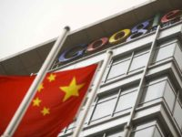 Alex Marlow to Charlie Kirk: Google Works with China – But Not the Pentagon