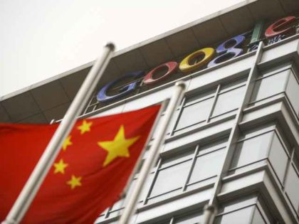 Whistleblower: Google Partners with China on 'AI Manhattan Project'
