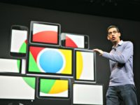 Google Launches Browser Extension to Let Users Flag 'Deceptive' Sites