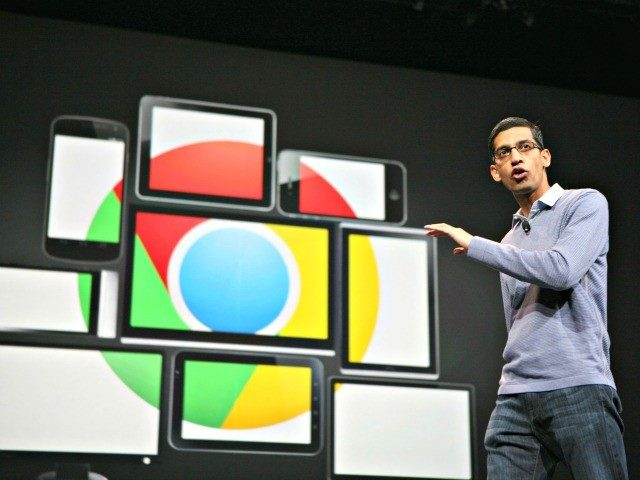 Google gives another reason to uninstall Chrome