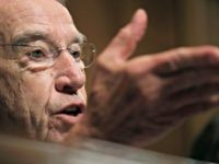 Chuck Grassley Urges Biden to Condemn Violence in Seattle, Portland