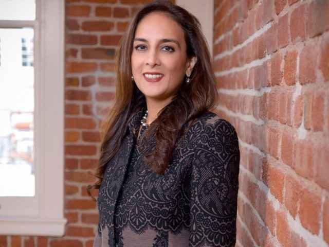 California lawyer Harmeet Dhillon