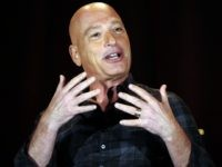 Howie Mandel: Political Correctness Is Killing Comedy