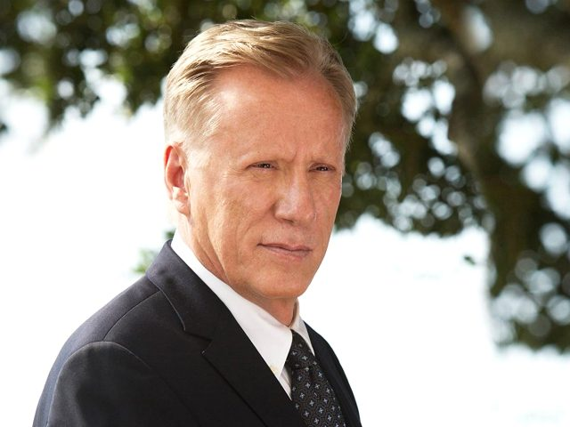James Woods in Mary and Martha (HBO/NBC Universal Television, 2013)