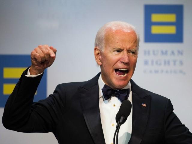 Joe Biden: Trump Supporters Are 'Virulent,' 'Dregs of Society'