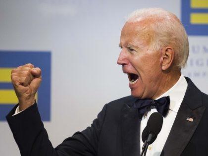 Joe Biden bully (Cliff Owen / Associated Press)