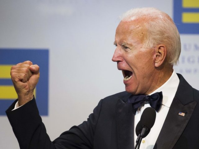 CNN Poll: Biden Leads Field of 2020 Democratic Hopefuls