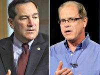 Joe Donnelly, Mike Braun