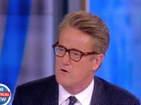 Joe Scarborough: 2nd Amendment Doesn't Protect 'Weapons of War'