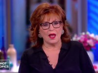 Behar on GOP Hearsay Defense: Linda Tripp Wasn't Under the Desk