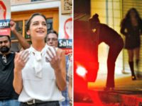 Julia Salazar, Sex Workers