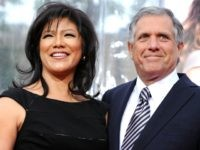 CBS' Julie Chen Leaves 'The Talk' After Husband Les Moonves' Firing