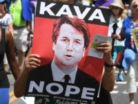 Kava Nope (Mark Ralston / AFP / Getty)