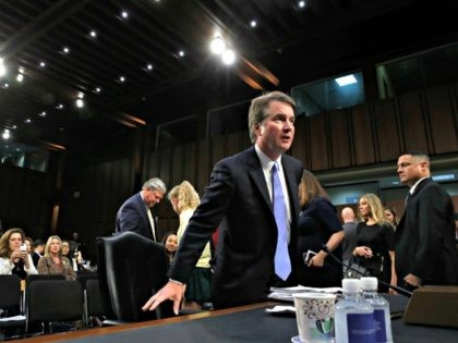 Kavanaugh and Accuser to Testify at Monday Hearing, Thursday Vote Is Off