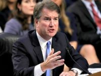 Top Democrat Operative Hired to Advise Kavanaugh Accuser Christine Blasey Ford