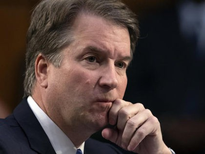 New Yorker: Brett Kavanaugh Exposed Himself at Freshman Party; Kavanaugh Denies