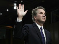 Senate Judiciary Committee Schedules Friday Vote on Kavanaugh