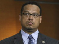 WATCH: Keith Ellison Claims Accuser Fabricated Abuse Allegations