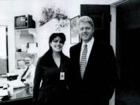 Monica Lewinsky Says She Contemplated Suicide — 'I Felt So Much Guilt, and I Was Terrified'