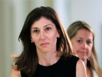 MSNBC Hires Disgraced Former FBI Lawyer Lisa Page as Legal Analyst