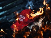 Professor: MAGA Hats Will Someday Be Viewed the Same Way as KKK Hoods