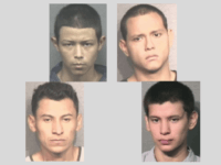 MS-13 Gang Members Charged in Houston Machete Murder