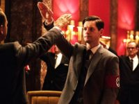 Amazon Promo for Nazi USA Series 'The Man in the High Castle': Join 'the Resistance'