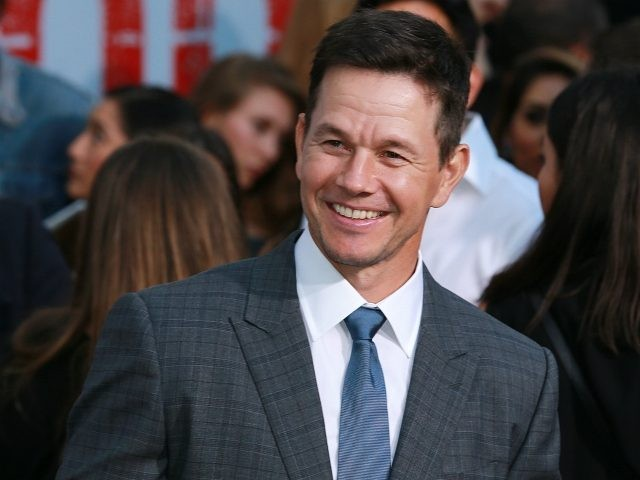 Actor Mark Wahlberg attends the Premiere Of STX Films' 'Mile 22' at Westwood Village Theatre on August 9, 2018 in Westwood, California. (Photo by Leon Bennett/Getty Images)