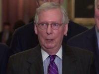 Mitch McConnell: 'Confident' Kavanaugh Will Be Confirmed