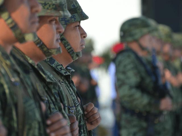 Mex Army