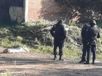 Michoacan Murder 1