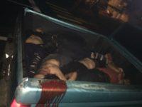 Michoacan murders main
