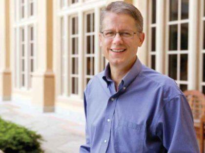 UNC WIlmington professor Mike Adams