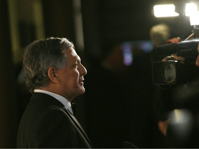 Les Moonves Faces Sexual Misconduct Allegations Leslie Moonves arriving for The 31st Kennedy Center Honors at the Kennedy Center Hall of States in Washington, D.C. December 7, 2008 Credit: Walter McBride/MediaPunch /IPX