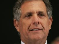 Les Moonves, CBS President and CEO, addresses an event celebrating the newly renamed Paley Center for Media in New York 05 June 2007. The center's previous name was The Museum of Television & Radio. AFP PHOTO/Nicholas ROBERTS (Photo credit should read NICHOLAS ROBERTS/AFP/Getty Images)