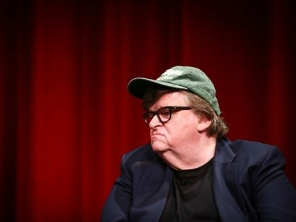 Nolte: Michael Moore's 'Fahrenheit 11/9' Tanks at Box Office (I Blame Jake Tapper)