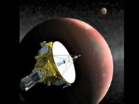 New-Horizons-spacecraft