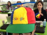 Report: Google Employees Freak Out Over the Word 'Family'