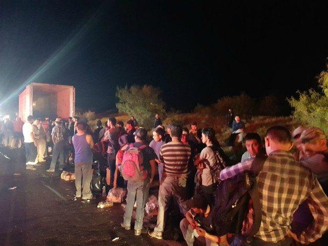 Nuevo Leon Migrants 1