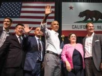 Obama California Democrats (Barbara Davidson / Getty)