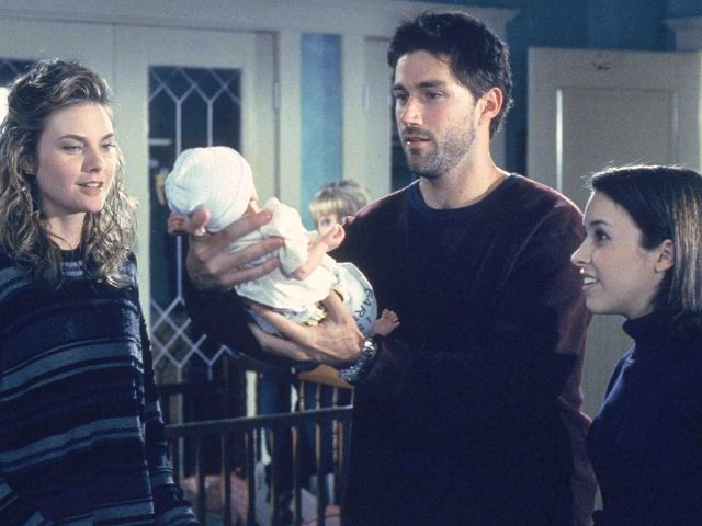 Disney Rebooting 'Party of Five' with Deportation of Immigrant Family