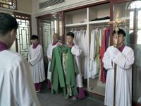 Vatican Announces Accord with China on Naming of Bishops