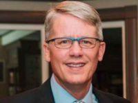 Professor Mike Adams UNC Wilmington