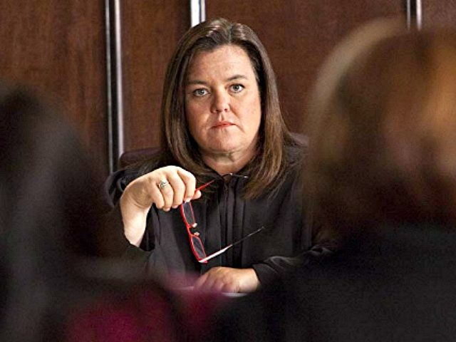 Rosie O'Donnell in Drop Dead Diva (2009)